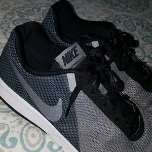 Nike Shoes - Nike Mens Running Shoes